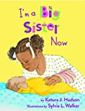 img - for I'm A Big Sister Now book / textbook / text book