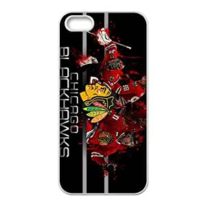 Chicago blackhawks Phone Case for Iphone 5s