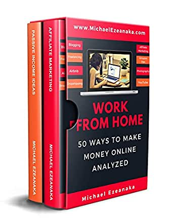 Work From Home: 50 Ways to Make Money Online Analyzed ...