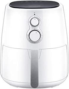 Beasig Electric 1300w Air Fryer Home Modern Kitchen Air Fryer 3.5L Large Capacity Air Fryer with Liner Rack Power Air Fryer Oven Power Air Fryer Cooker
