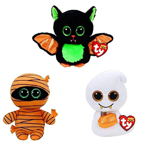 8a50c4bbe18 Ty halloween masks the best Amazon price in SaveMoney.es