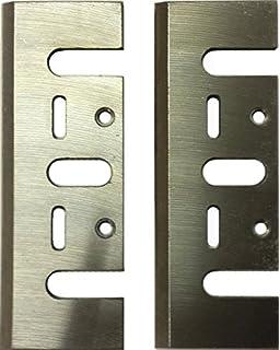 82mm HSS Hobelmesser für MAKITA 1911,1900B,1901,1902,1923 B,1001,1100,1125,1125