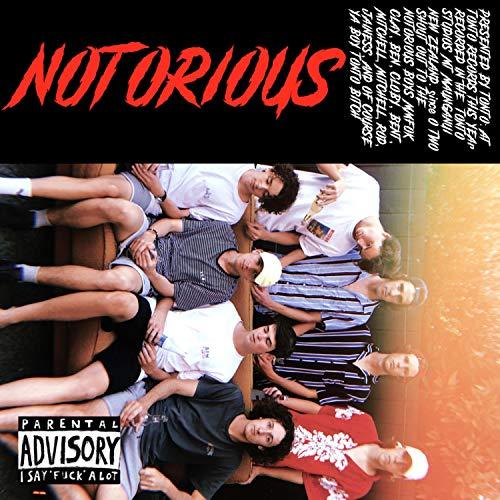 - JungleBoy (feat. Lil Bok & Lil Bowl) (Remix) [Explicit]