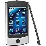 Trio Rhythm 2.8-inch Touchscreen 4GB MP3 MP4 USB Music Video Player - Silver