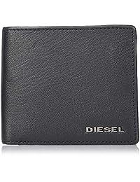 Diesel THEBEIS HIRESH S-Wallet, negro, UNI