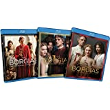 Borgias: Complete Series Pack [Edizione: Stati Uniti]