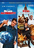 Bruce Almighty / Evan Almighty (Double Feature)