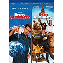 Bruce Almighty / Evan Almighty