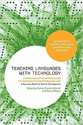 Mobi lädt Ebook herunter Teaching Languages with Technology