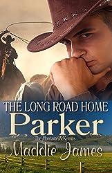 Parker: The Montana McKennas (The Montana Ranchers Book 4)