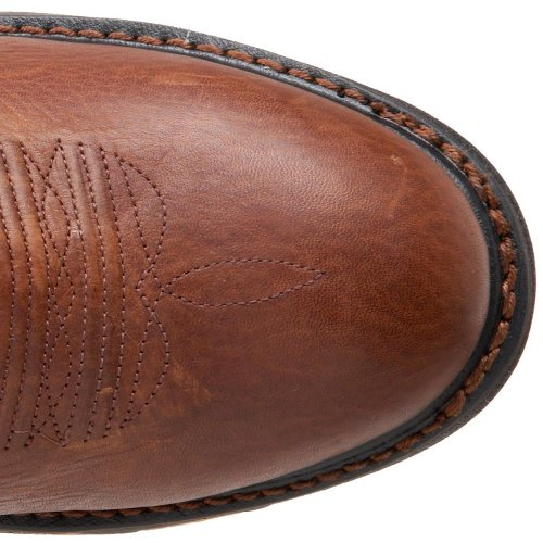 Ariat Mens Workhog Pull-on H2O Composite Toe Dark Copper ombiEb