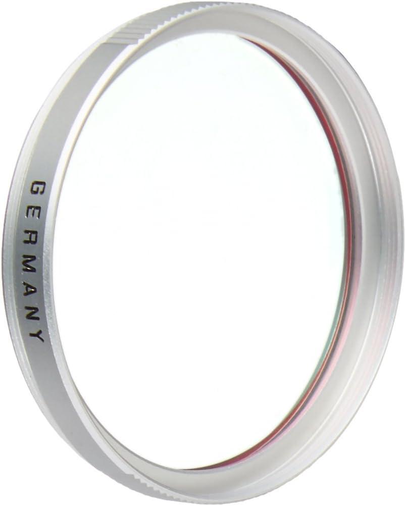 Leica E39 UVa//IR Filter silver