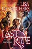 Last Rite (Personal Demons Book 3)