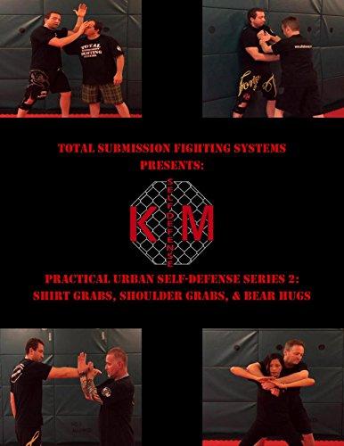 -Defense Series 2: Shirt Grabs, Shoulder Grabs, Bear Hugs ()