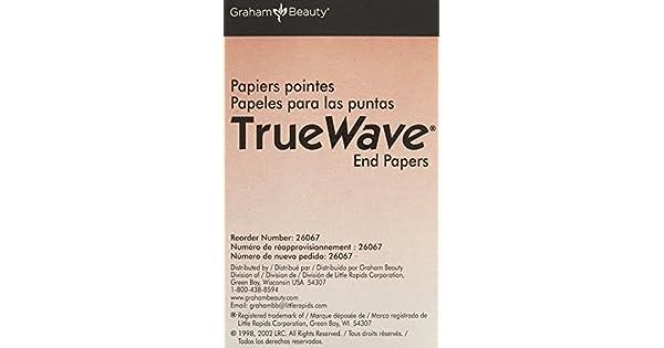 Amazon.com: Graham truewave Final Papers – Jumbo – 1 caja de ...