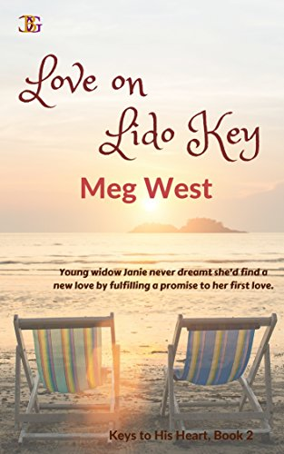 Love on Lido Key (The Keys to His Heart Book 2)