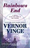 Rainbows End by Vernor Vinge front cover