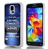 S5 Case, Samsung Galaxy S5 Case Christian Quotes - Best Reviews Guide