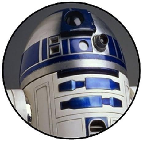 R2-D2 Star Wars llavero abrebotellas (58 mm de diámetro ...