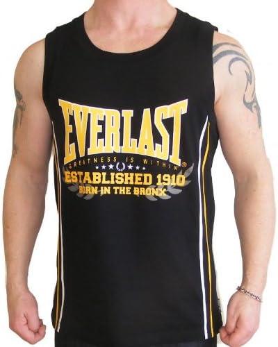 Débardeur homme Everlast T Shirt sans manches