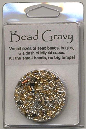 (Hofmann Originals Bead Gravy Metallic Demi-Glace )