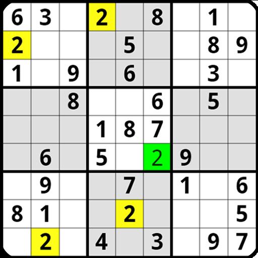 (Sudoku Free)