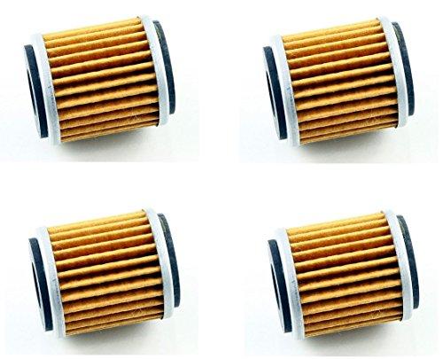 08 yz250f oil filter - 9