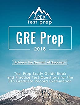 10+ Best GRE Prep Books For 2019 : [ Cracking GRE is a ...