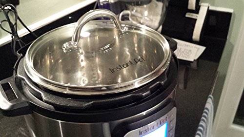Кухонная посуда Instant Pot Cookware Accessories