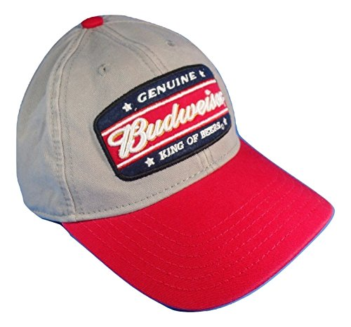 c7c5624230e04 Top 10 best budweiser hats for men  Which is the best one in 2020 ...