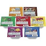 Kellogg's Cereal Favorites Variety Pack, Single Serve Bowls (Pack of 96)