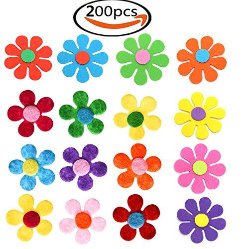 200 Flower - 1