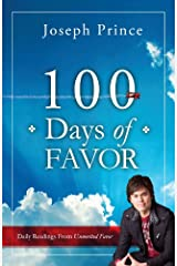 100 Days Of Favor Kindle Edition