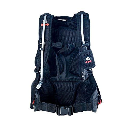 Geigerrig RIG 1600M (Black) Hydration Pack