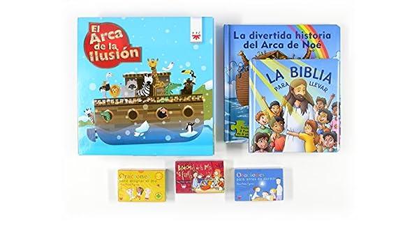 El Arca De La Ilusión (Fc (ppc)): Amazon.es: PPC, Equipo de ediciones: Libros