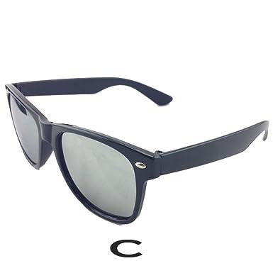 e87a5df5789 VPASS- UV400 Polarized sunglasses Stylish Wayfarer Men Women personality  Outdoor Casual Sunglasses Unisex Ideal for Driving
