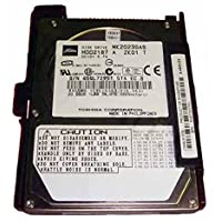 HP 20GB Hard Drive **Refurbished**, J7948A-RFB (**Refurbished**)