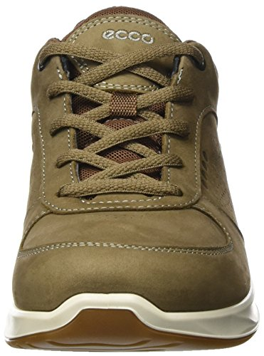 Wayfly Noir Multisport EU Ecco Chaussures Outdoor 37 Birch Femme Marron gXxwCvd