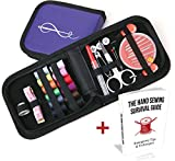 Craftster's Mini Sewing Kit with Sewing Survival Ebook