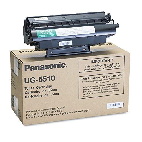 UF780/790/6000/DX800 TNR CTGYIELD 9,000 @ 3% COVERAGE (800 Fax Dx Panafax Panasonic)