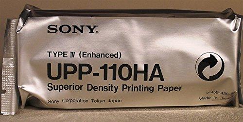 Sony Thermal Paper UPP110HA by Sony