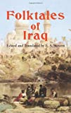 Folktales of Iraq, Arnold Wilson, 0486444058