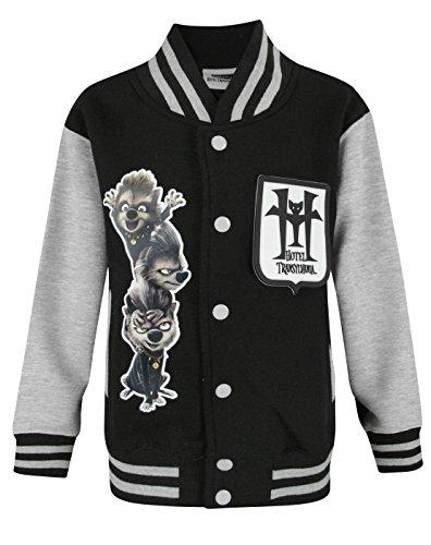 Official Hotel Transylvania Boy's Varsity Jacket (7-8 Years) for $<!--$26.99-->