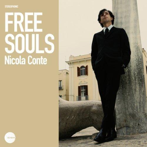 Free Souls : Nicola Conte: Amazon.es: Música