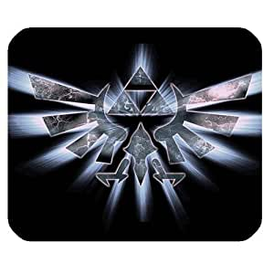 220mm*180mm*3mm Mouse Pad With The Legend Of Zelda Deisgn