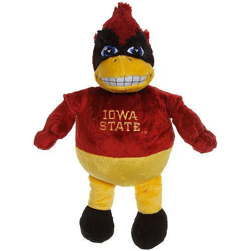 (Fabrique Innovations NCAA Reverse-A-Pal Toy, Iowa State Cyclones )