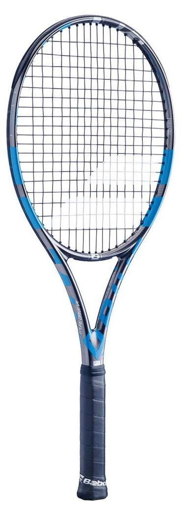 Babolat Pure Drive VS 2019 テニスラケット (マッチングペア) 4.25  B07MW82DTP