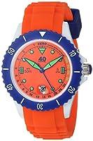 40Nine Women's Quartz Plastic and Silicone Casual Watch; Col