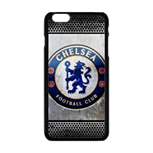 Chelsea Football club Cell Phone Case for iPhone plus 6 by lolosakes