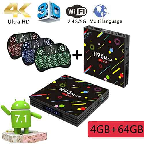 Shopping Android TV World - Streaming Media Players - Television